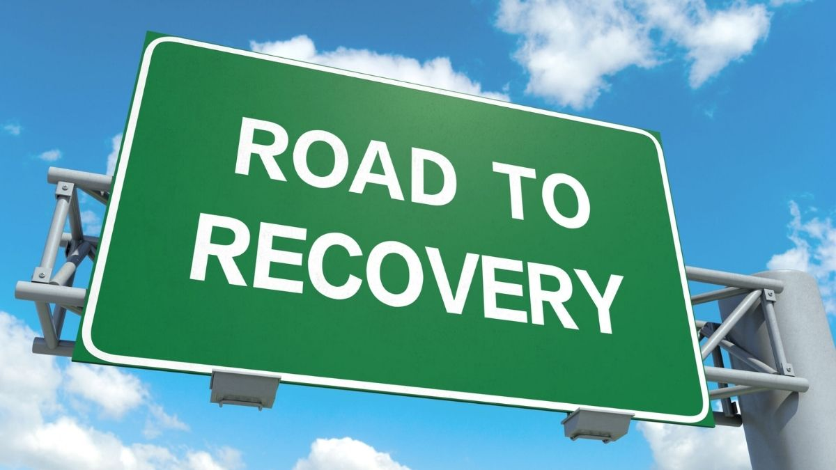 mma recovery