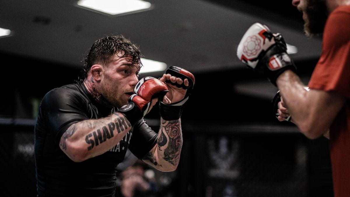 MMA in Newcastle & North East