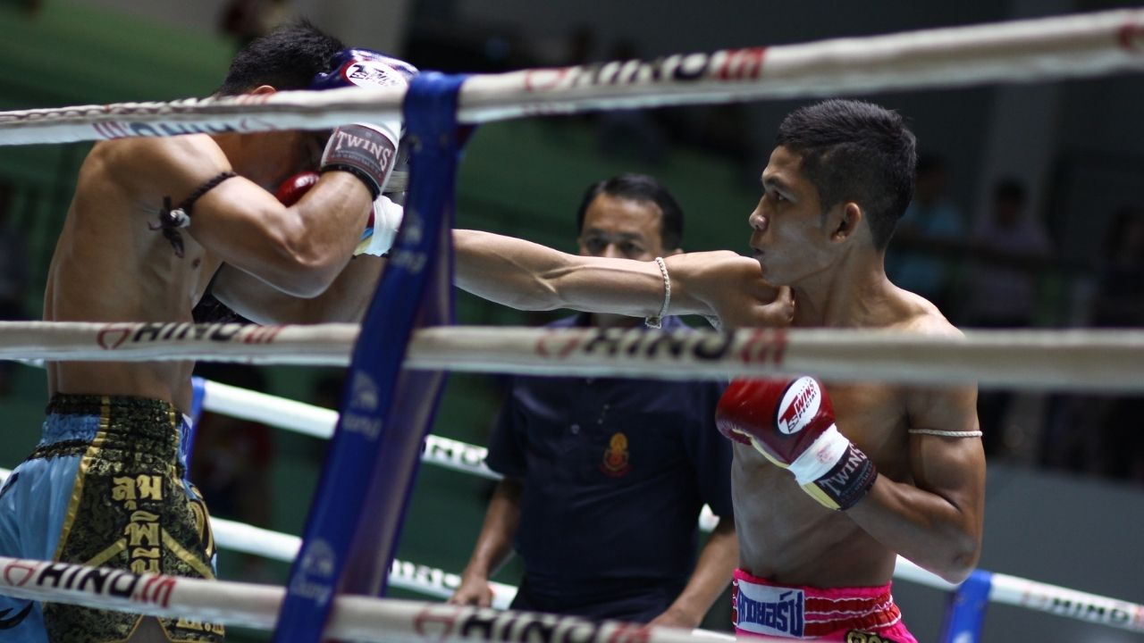 best muay thai fighters of all time