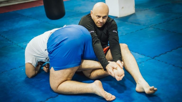 should you use a groin guard for bjj